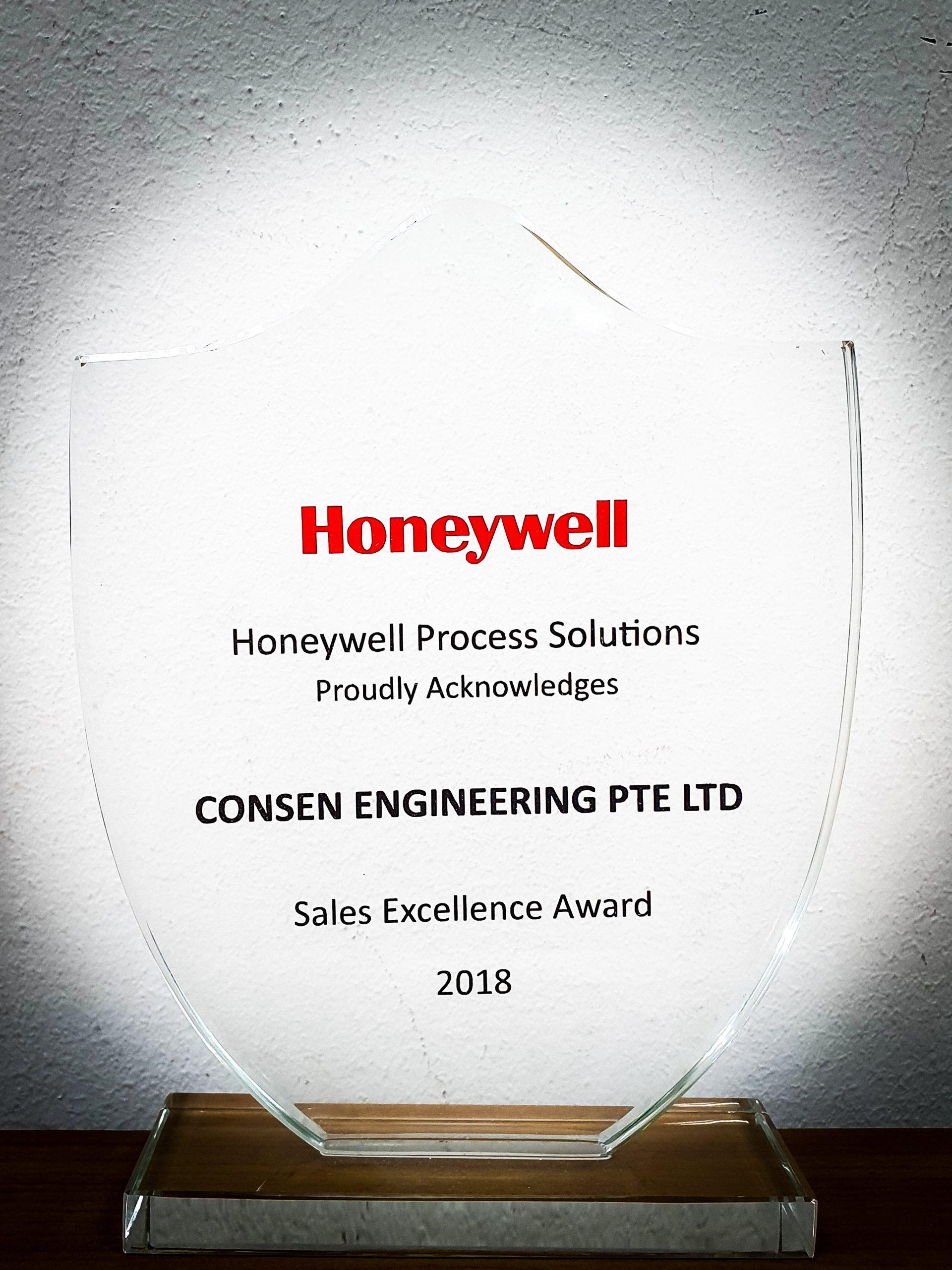 Consen Engineering Pte. Ltd.