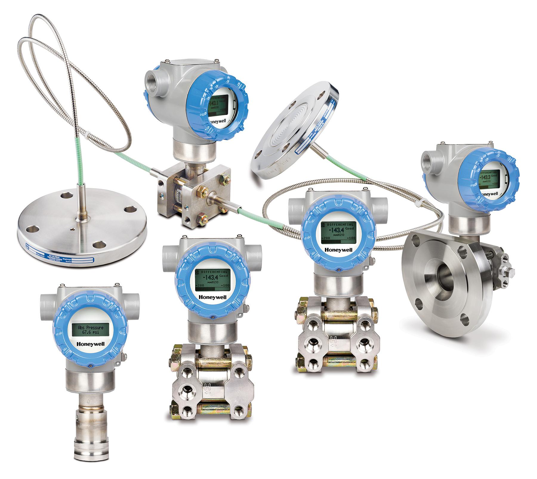 SmartLine Transmitters